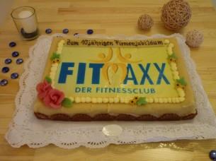 10 Jahre FITMAXX - 001