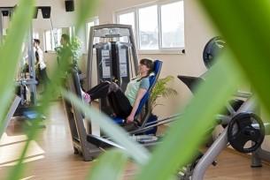 Fitnesstraining 1